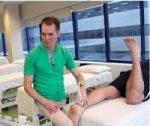 intérêt de l'échographie en physiothérapie