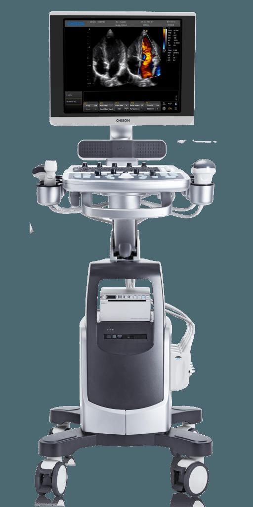 appareils d'échographies