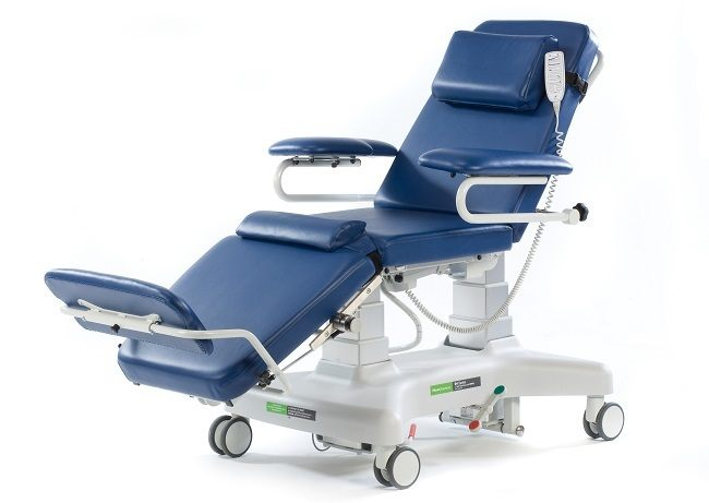 fauteuil de dialyse