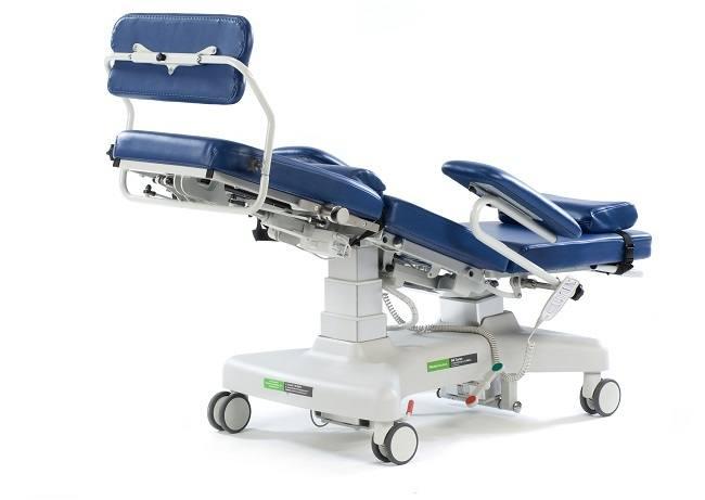 chaise de dialyse