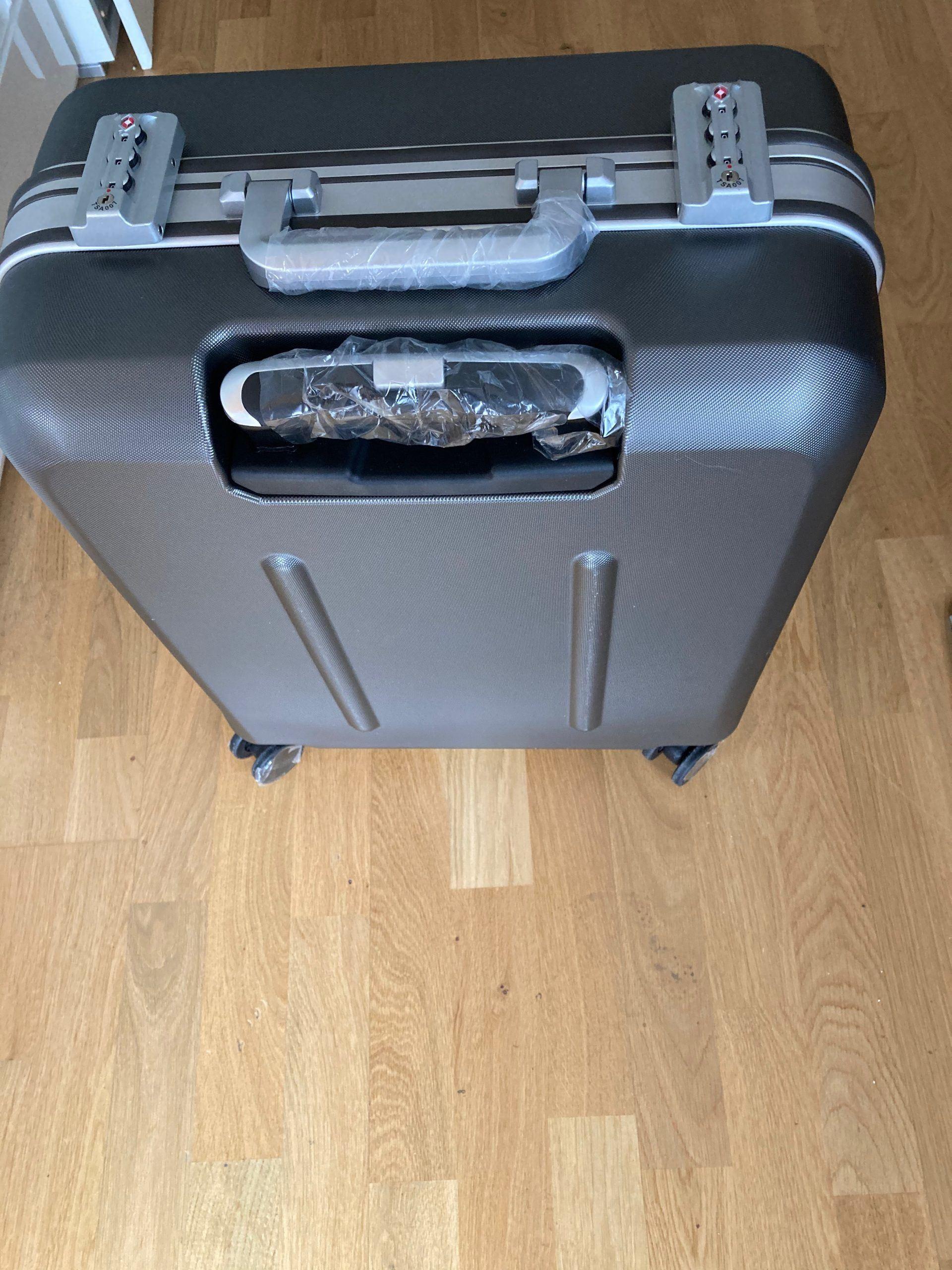 Test des tragbaren Ultraschallgeräts Wisonic Clover 60