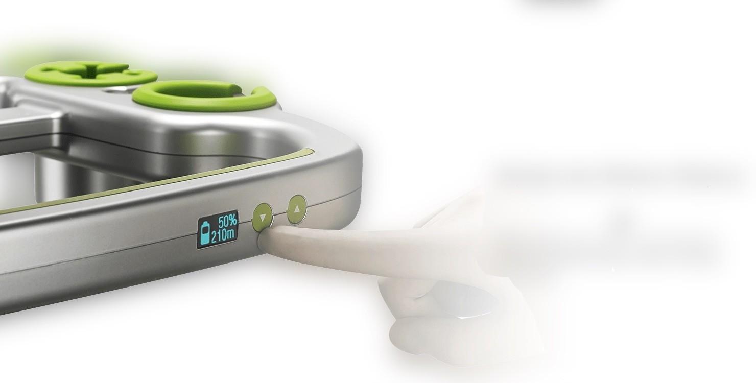 appareil d'échographie pour anesthésiologie
