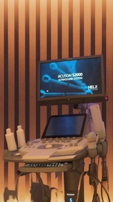 Occasion Ultraschallgerät
